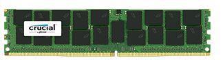 Crucial 16GB 2133Mhz DDR4 CL15 DR x4 ECC Registered DIMM 288pin