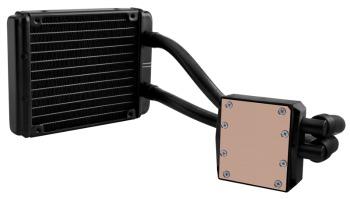 Corsair bezúdržbové vodní chlazení CPU Cooling™ Hydro Series H60, 120mm vent.