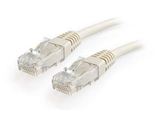 Equip patch kabel U/UTP Cat. 5E 1m šedý