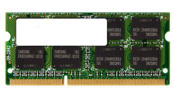 Transcend 2GB 1333MHz DDR3 CL9 SODIMM 204 pin