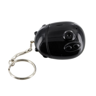 4World Klíčenka-Mini DV kamery s hlasový záznamník 8GB USB