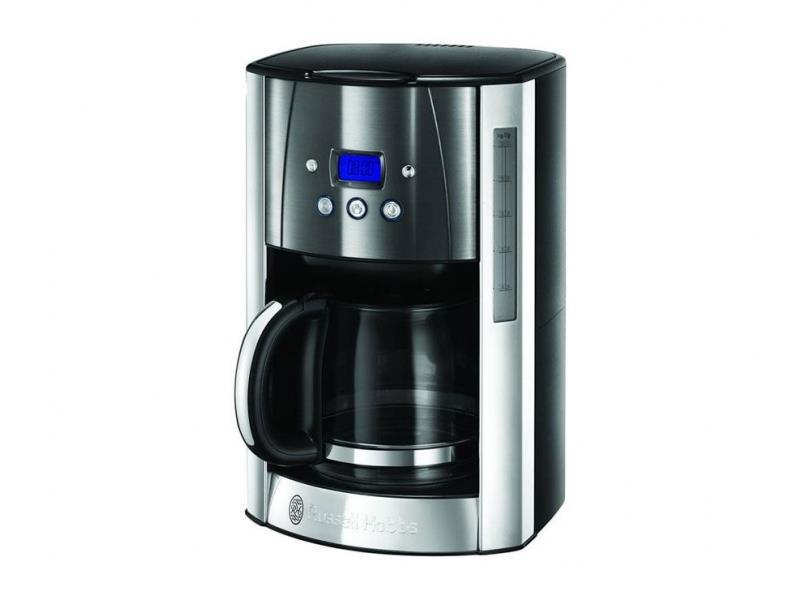 Kávovar Russell Hobbs 23241-56 Luna | stříbrný
