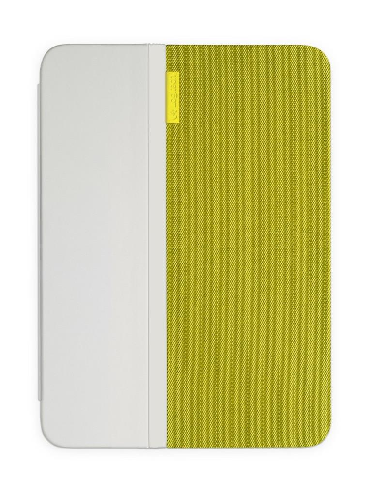 Logitech Any Angle iPad mini Cover - YELLOW