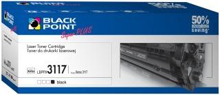 Toner Black Point LBPPX3117 | Black | 3800 p. | Xerox 106R01159