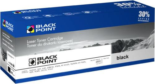 Toner Black Point LCBPH260XBK   černý   17000 stran   HP CE260X