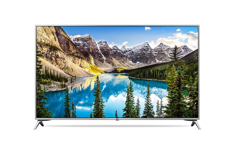 Television LG 60UJ6517