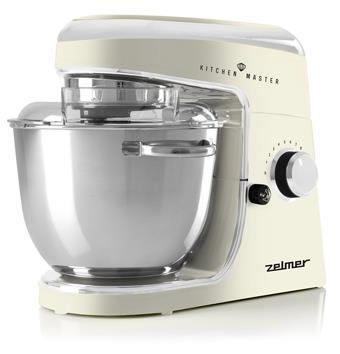 Zelmer ZFP1100C (FP1100) kuchyňský robot | 1000W | krémový