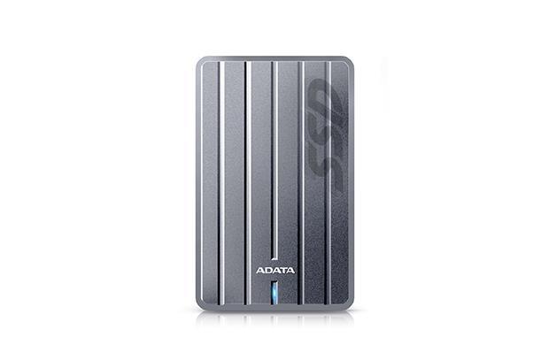 ADATA SC660H externí SSD 512GB 2.5', USB 3.1