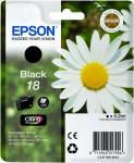 Inkoust Epson T1801 Black Claria   5,2 ml   XP-102/202/205/302/305/402/405/405WH