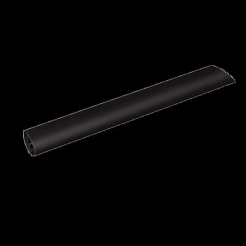 Fellowes podložka před klávesnici i-Spire™, black