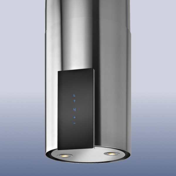 Odsavač par Guzzanti ORW Glass