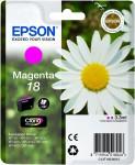 Inkoust Epson T1803 magenta   3,3 ml   XP-102/202/205/302/305/402/405/405WH