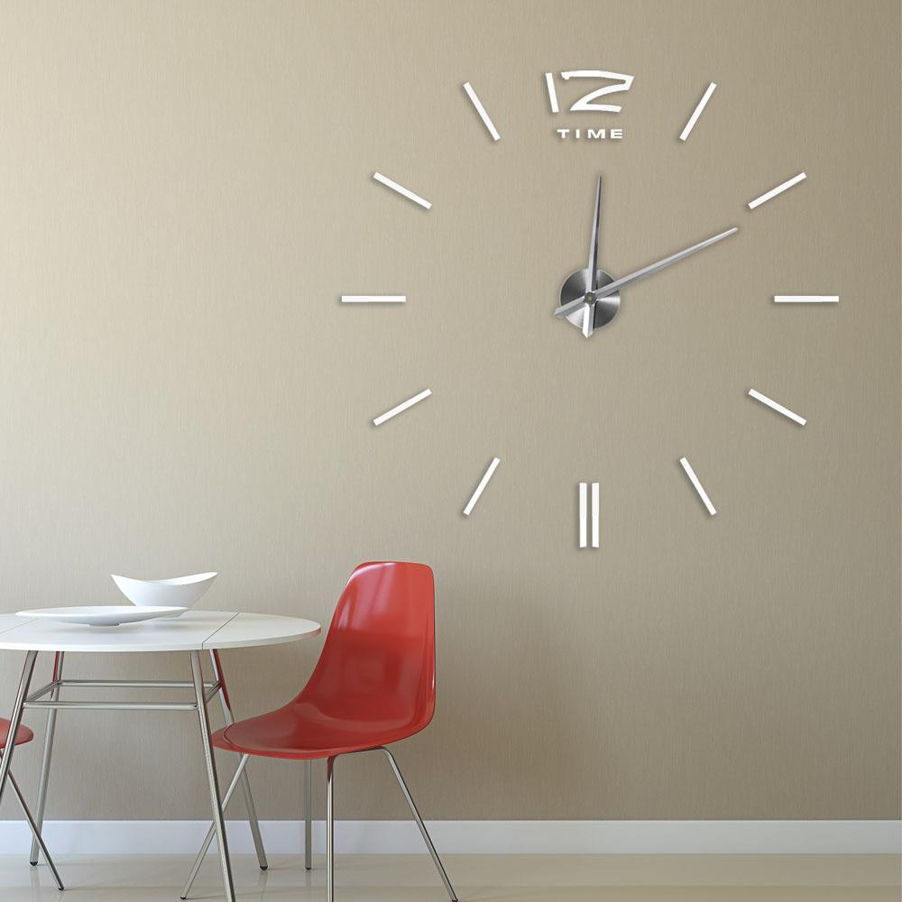 Esperanza EHC007W SAN MARINO nástěnné hodiny,, bílé