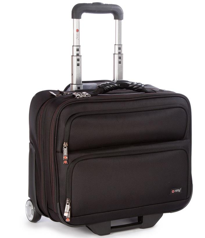 I-stay Fortis Laptop / Trolley Case 15.6'' black