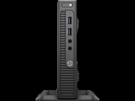 HP 260G2 DM / Pentium / 4GB / 128GB SSD/ Intel HD/ Win 10 Pro