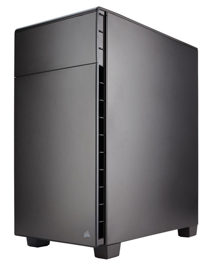 Corsair PC skříň Carbide Series™ Quiet 600q ATX Tower C