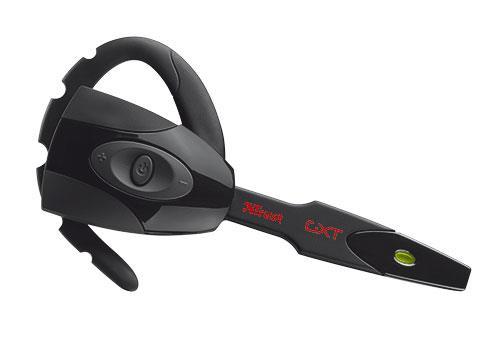 TRUST Sluchátka s mikrofonem GXT 320 Bluetooth Headset