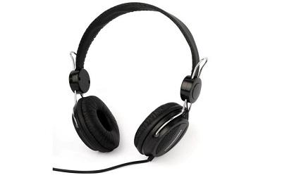 Modecom sluchátka s mikrofonem MC-400