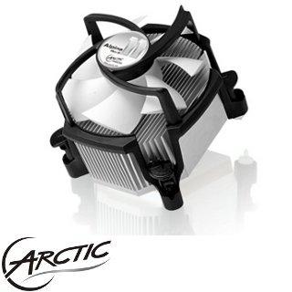 Chladič pro Intel procesory Arctic Alpine 11 Rev.2, s. 1156, 1155, 775