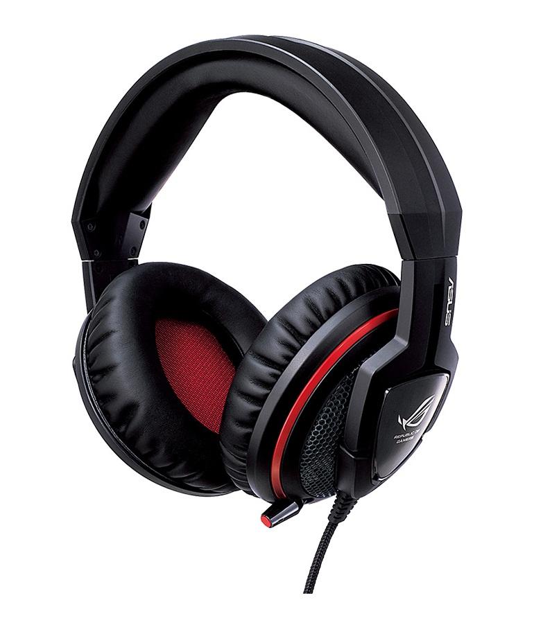 ASUS ROG Orion gaming headset + dárek Echelon gaming pad za 1 CZK/0,05 EUR