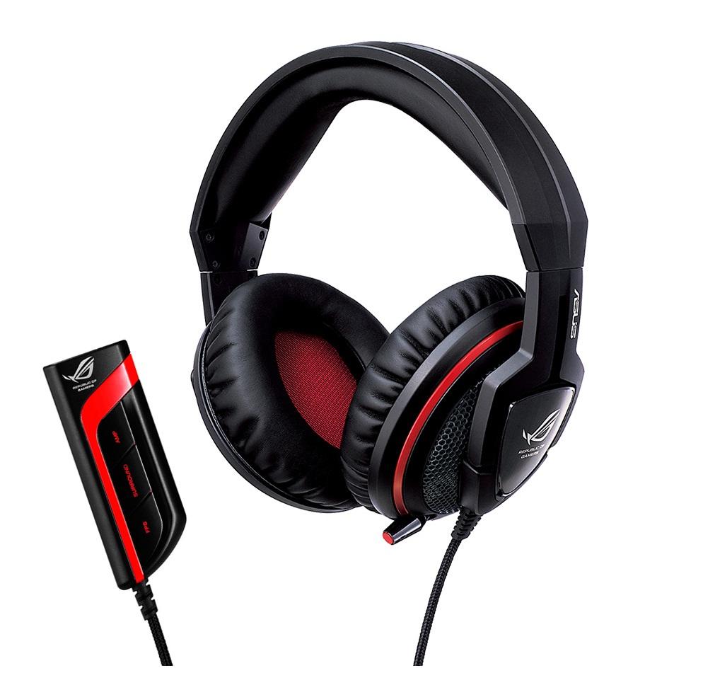 ASUS ROG Orion Pro gaming headset + dárek Echelon gaming pad za 1 CZK/0,05 EUR