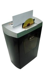 PEACH skartovač Cross Cut Shredder PS500-20 (700XCD), 2m/min, 16L