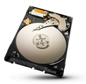 Seagate Momentus Thin 320GB HDD 2.5'', 7200RPM, SATA/600, 32MB cache, 7mm