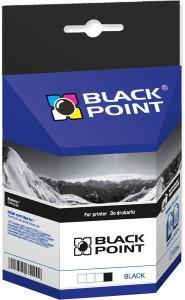 Ink cartridge Black Point BPH650BK | black | 9 ml | HP CZ101AE