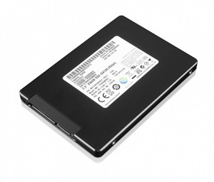 "ThinkStation 128GB SATA 2.5"" SSD"