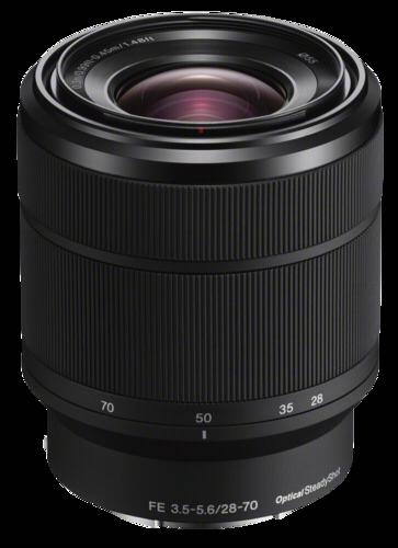 Objektiv Sony SEL-2870