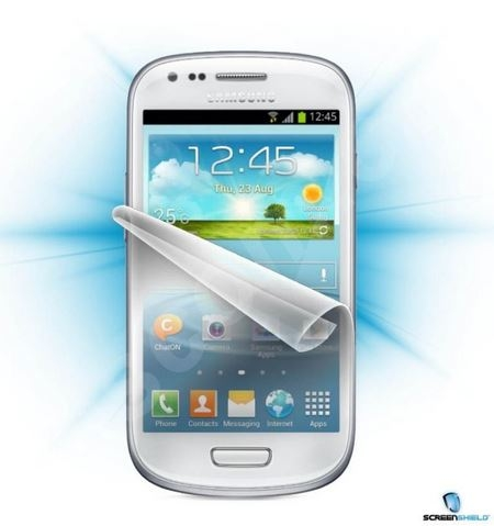 ScreenShield™ Samsung GS4 mini i9195 ochrana těla