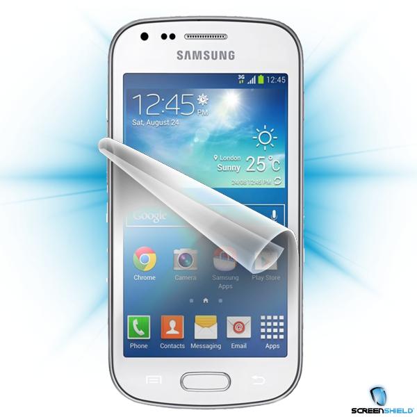 Screenshield™ Samsung S7580 ochrana displeje