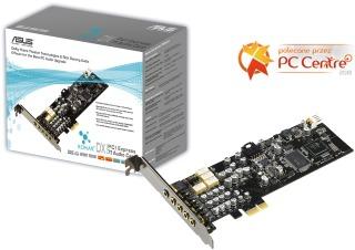 ASUS Card Sound Xonar DX/XD/A
