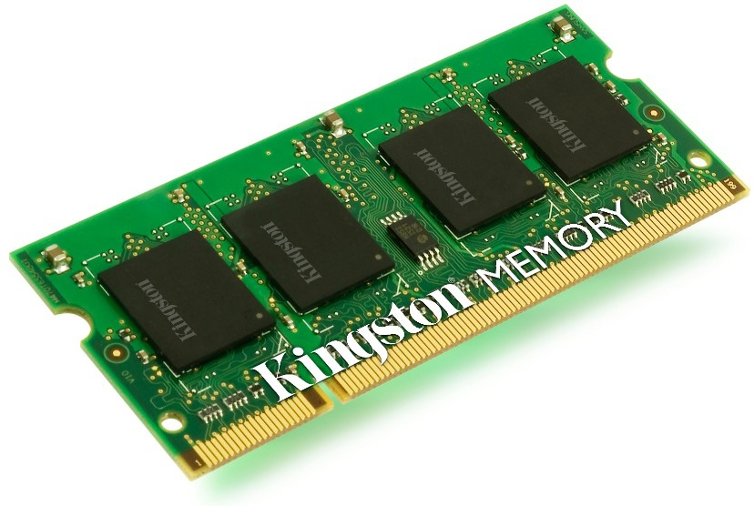 Kingston/Lenovo Notebook Memory 2GB DDR2-667 Module