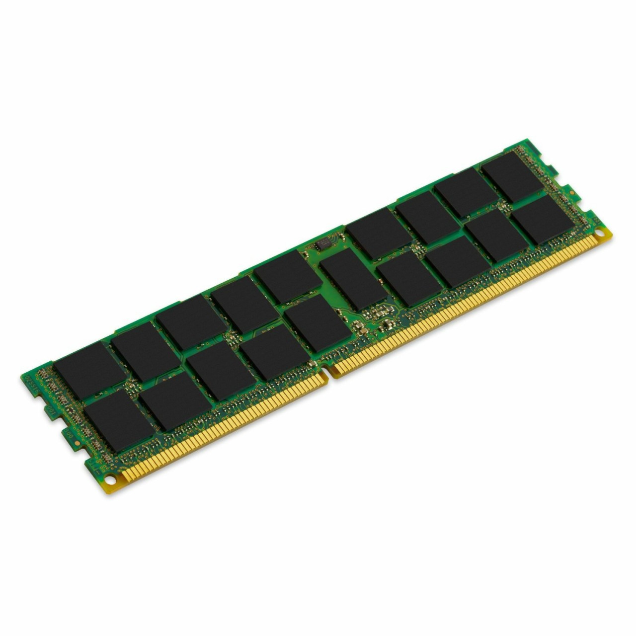 16GB 1866MHz DDR3 ECC Reg CL13 DIMM DR x4 w/TS, KINGSTON Brand (KTD-PE318/16G)