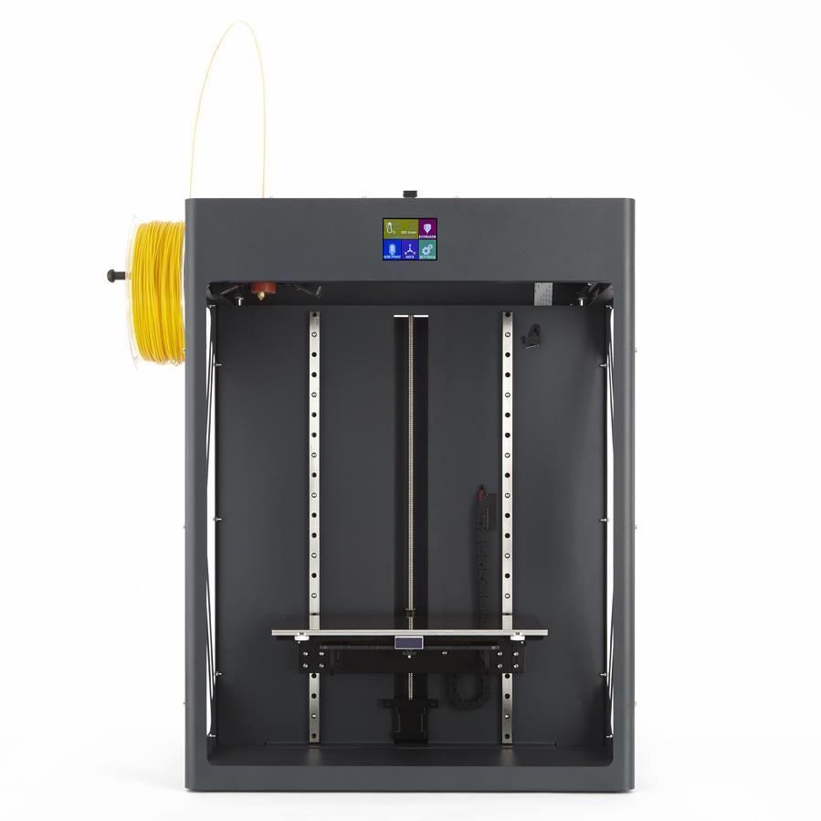3D tiskárna, CRAFTBOT XL (GRAY)