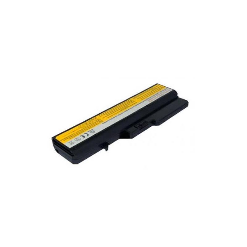 Lenovo Battery IdeaPad B570/G570/G575/G770/G780/V370/V470/V570/Z570 6 cell Li-Ion