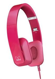 Monster (Nokia) Purity stereofonní headset WH-930, purpurová