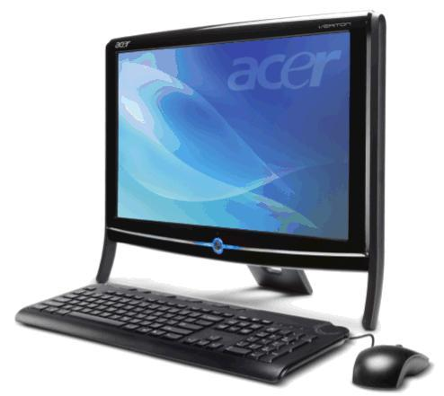 "Acer Veriton VZ292G/18,5""/D525B/320/2G/NV/7P"