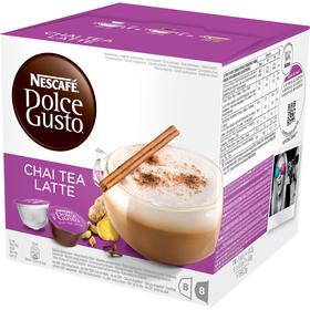 Kapsle Nescafe Dolce Gusto Tea Latte