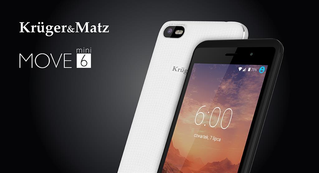 Smartphone Kruger & Matz Move 6 mini