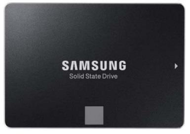 Samsung SSD SSD850 EVO 500GB SATAIII, (540MB/s; 520MB/s), IOPS 98K