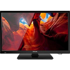SLE 2457M4 HD READY LED TV SENCOR