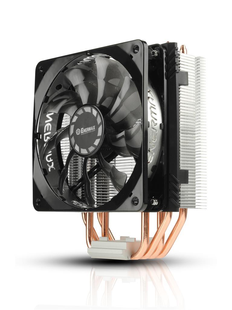 CPU Cooler Enermax ETS-T40F-TB, LGA1151