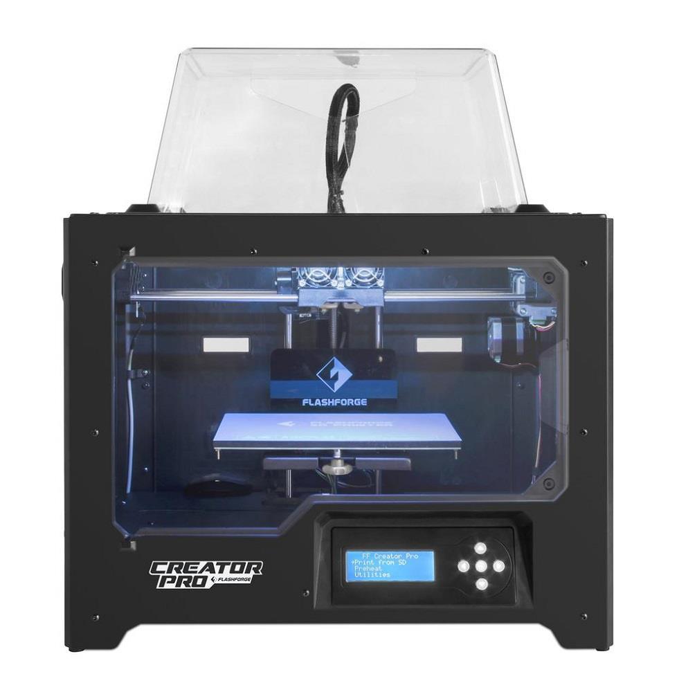 Printer 3D FlashForge Creator PRO