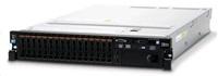 IBM Express x3650M4 Xeon 4C E5-2603v2 80W 1.8GHz/1333MHz/10MB/1x4GB/0GB HS 2.5in SAS/SATA(8)/M5110e/DVD-RW/550W