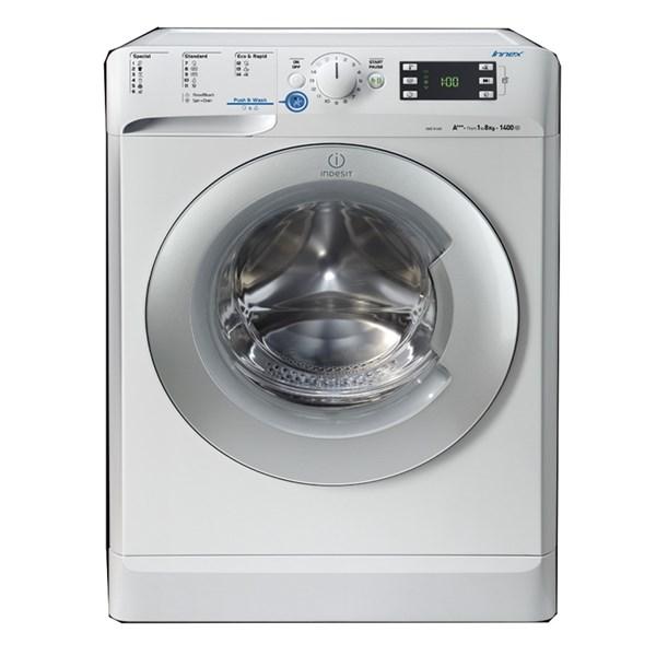 Pračka Indesit XWE 81483X WSSS EU