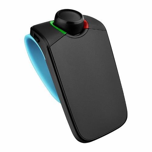 Parrot MINIKIT Neo 2 HD Bluetooth Handsfree sada (CZ), modrá