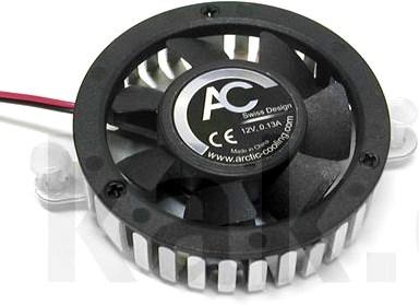 Chipsetcooler, 55mm