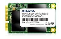 ADATA SSD 256GB Premier Pro SP310 mSATA SATA III 6Gb/s